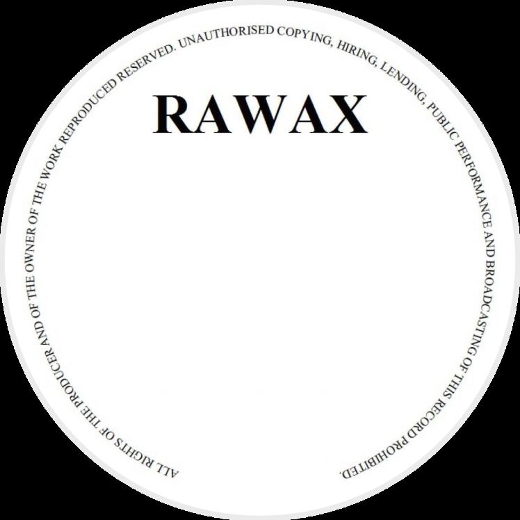 Rawax Logo